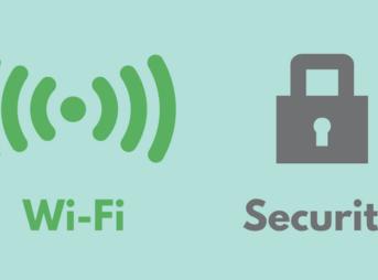 WiFiのセキュリティをWiMAX2+で紹介する