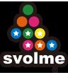 スボルメ(svolme)のロゴ