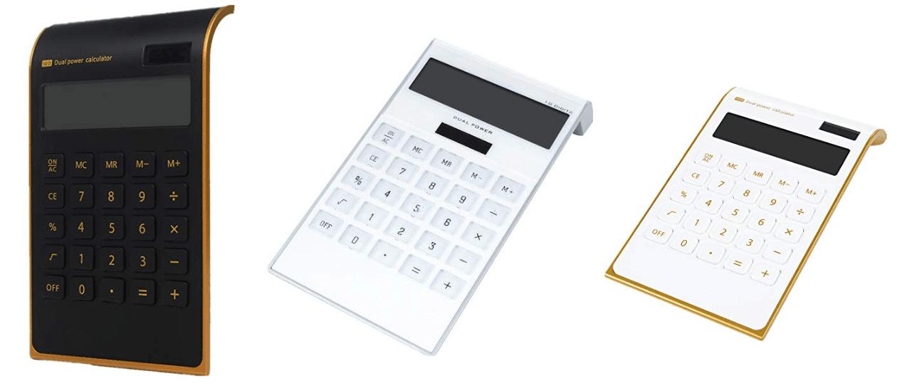 YOKIRIN-JPの電卓