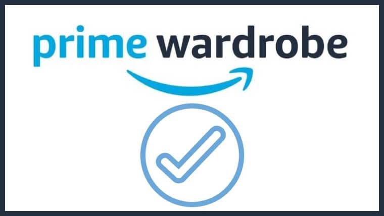 Amazonプライム・ワードローブのメリット