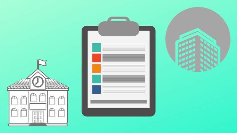 IT企業の情報系専門教育に対する意見と要望のアンケート結果