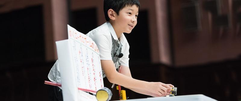 ヒューマンアカデミーロボット教室の紹介画像4