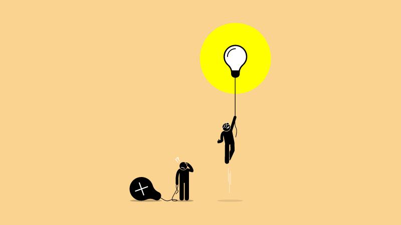 失敗から学ぶ